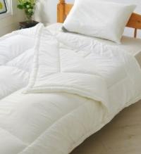 寝具のクリーニング